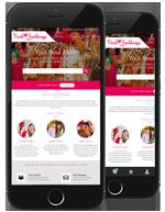 Vivah Saubhagya Mobile App Image
